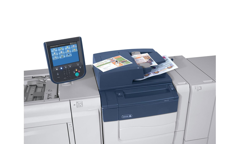 xerox docline copieurs-Docline-Xerox-Color-C60-C70-Production-Printer-C
