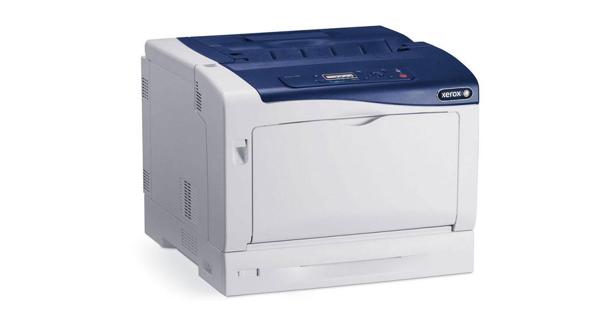 xerox docline copieurs-Docline-Xerox-Phaser-7500