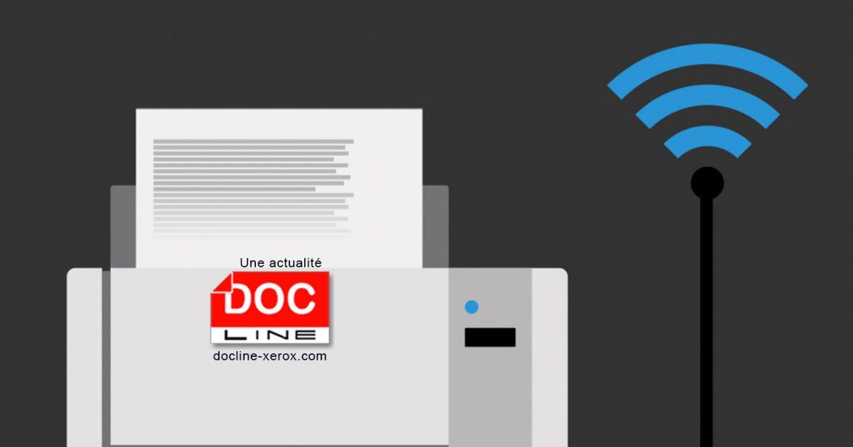 xerox docline copieurs-Docline Xerox sécurité des documents