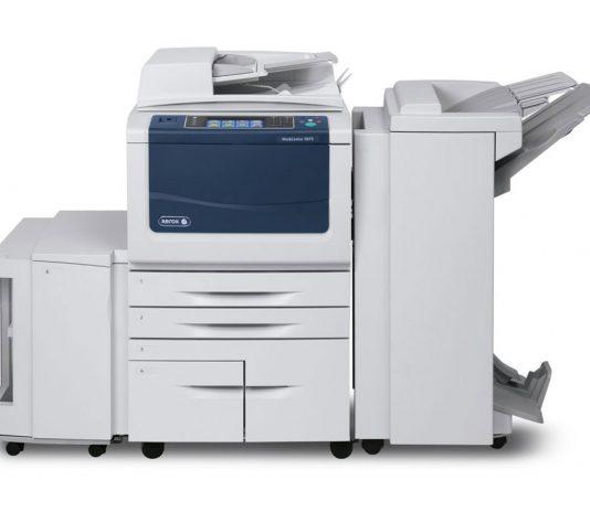 xerox docline copieurs-Docline-xerox-WorkCentre-5865i
