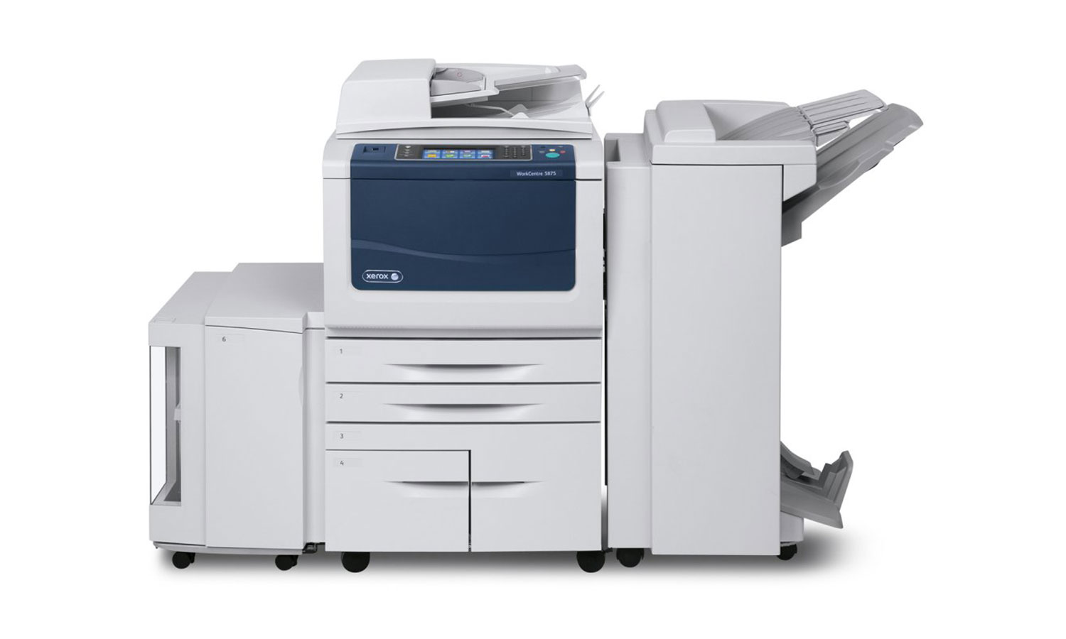 xerox docline copieurs-Docline-xerox-WorkCentre-5865i