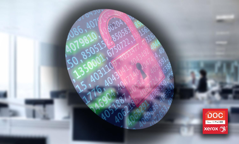 xerox docline solutions-Cyberattaques docline-xerox-cyber-attaque