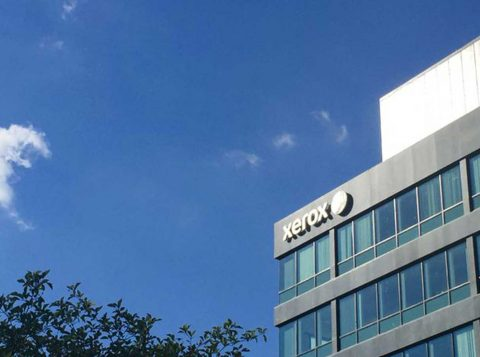 xerox docline-resultats-financiers