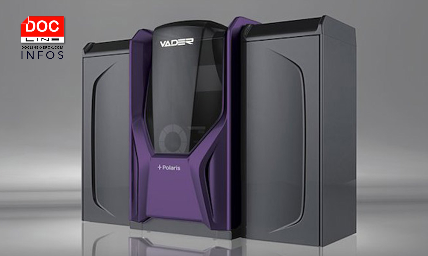 xerox-vader systems-3d-docline